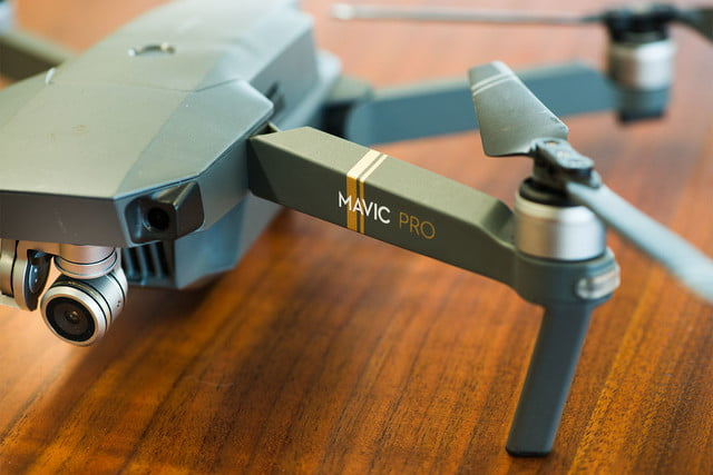 Dji Mavic Pro Review Updated For 2018 Digital Trends