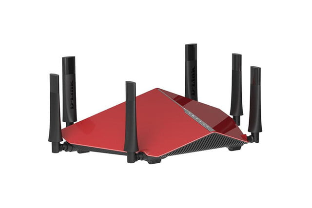 d links new routers have bold looks performance dlink ultra ac3200 dir 890lr wi fi router 5