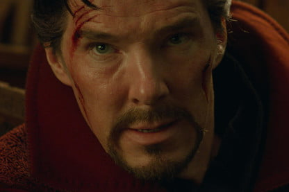 Doctor Strange in the Multiverse of Madness: Everything We