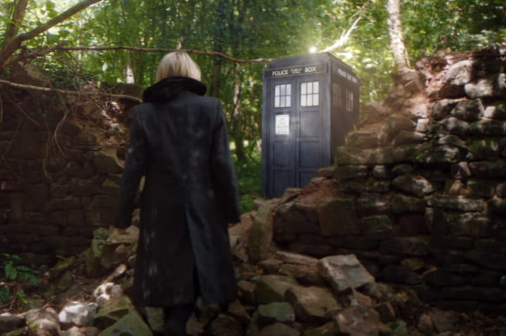 doctor who leak bbc turns to california court find perpetrator  2018