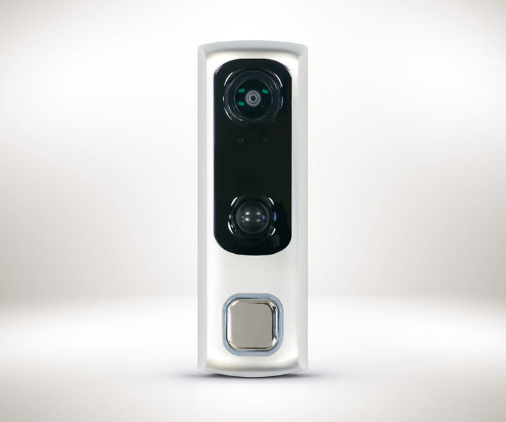 lifeshield video doorbell ces 2019 3