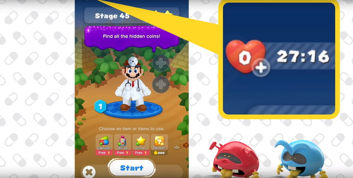 Free-to-start mobile game Dr. Mario World arrives early on iOS and Android