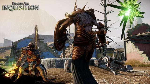 dragon age inquisition review screenshot 011