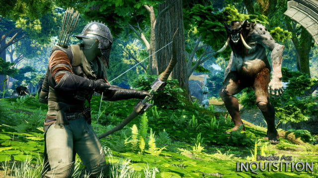 dragon age inquisition review screenshot  6