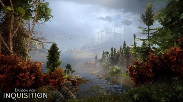 Dragon Age Inquisition screenshot 29
