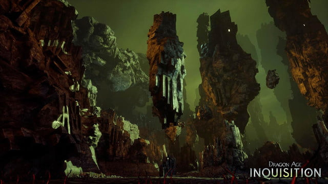 Dragon Age Inquisition screenshot 49