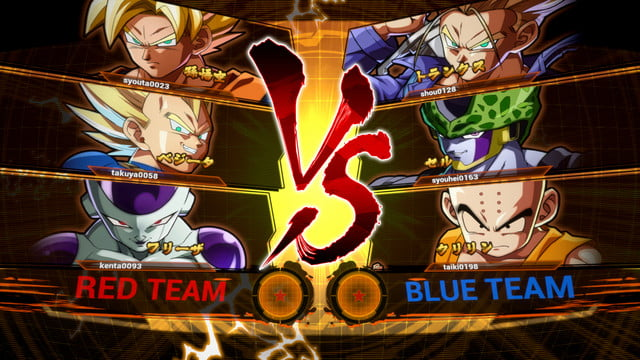 Dragon ball fighterz matchmaking slow