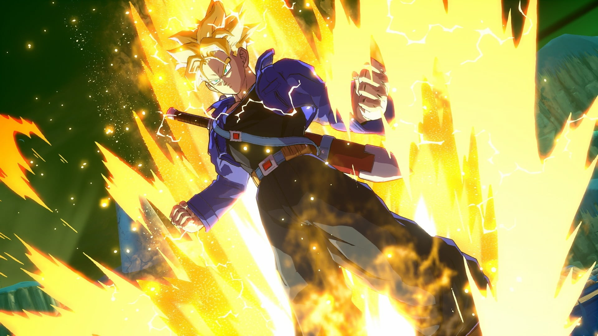 Dragon Ball Fighterz Review Digital Trends