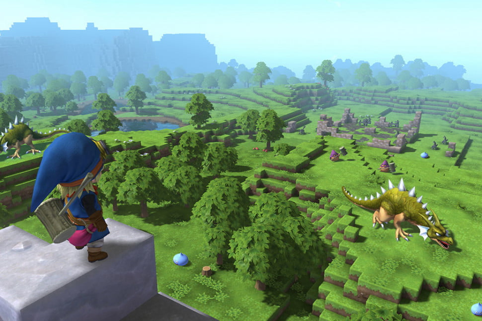 upcoming playstation 4 games dragon quest builders gall 970x647 c