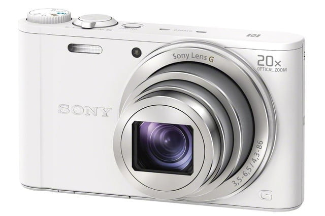 new sony cybershot cameras announced 2014 cp plus dsc wx350 white right 1200