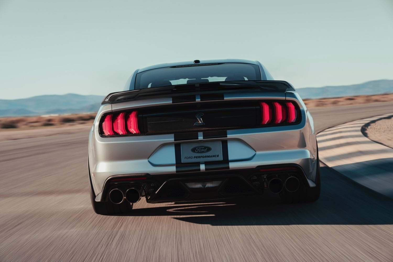 2020 Ford Mustang Electric Gt 11.17.19