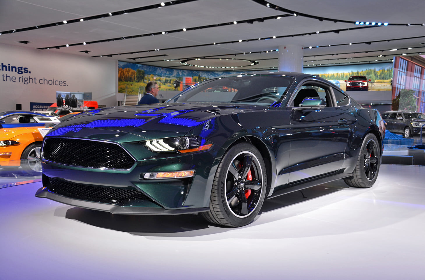 Ford to stop selling cars in u s except for mustang focus crossover digital trends