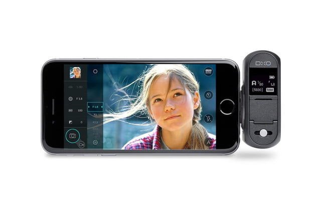 the dxo one for iphone is a small add on camera that claims dslr quality 2