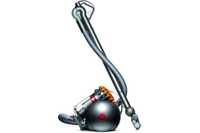 amazon dyson vacuum and air purifier easter week sales big ball multi floor canister 750x500
