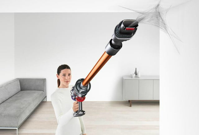 lowes presidents day deals on dyson nest and samsung cyclone v10 absolute cordless stick vacuum 4