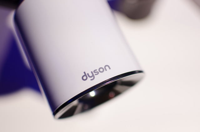 Hands on: Dyson Supersonic