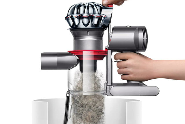 dyson vacuum cleaner deals on amazon v7 trigger cord free handheld 4