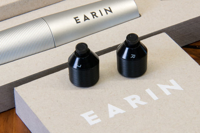 earin wireless earbuds hands on review video bt hero3