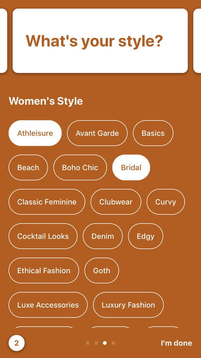 ebay launches interests feature on mobile app 3