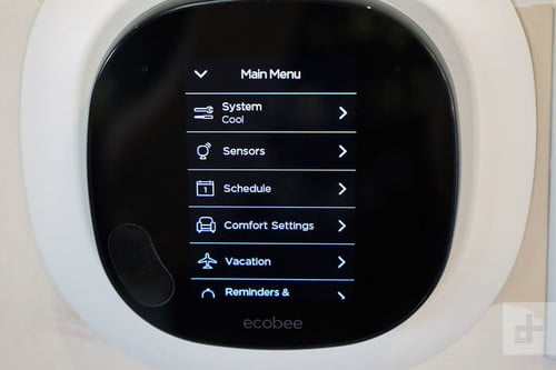 The Best Smart Thermostats You Can Buy   Digital Trends