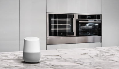 Talk To Your Ge And Electrolux Appliances Through Google