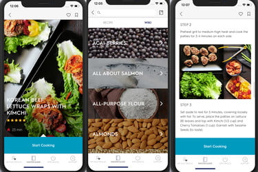 Electrolux Partners with SideChef for Its Asia Pacific