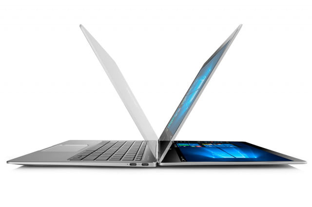 hps new elitebook folio is a half inch thick laptop with 4k display g1 3