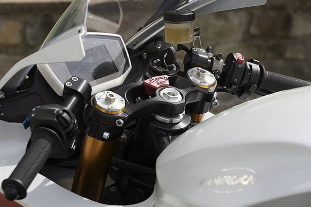 most expensive motorcycles in the world energica ego 45 243