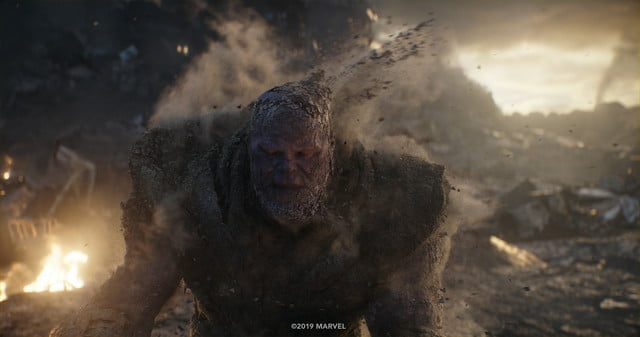 avengers endgame visual effects engame thanos 5