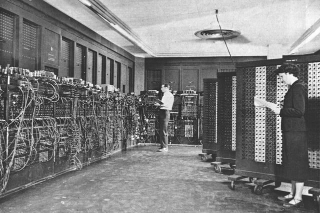 remembering eniac and the women who programmed it 3