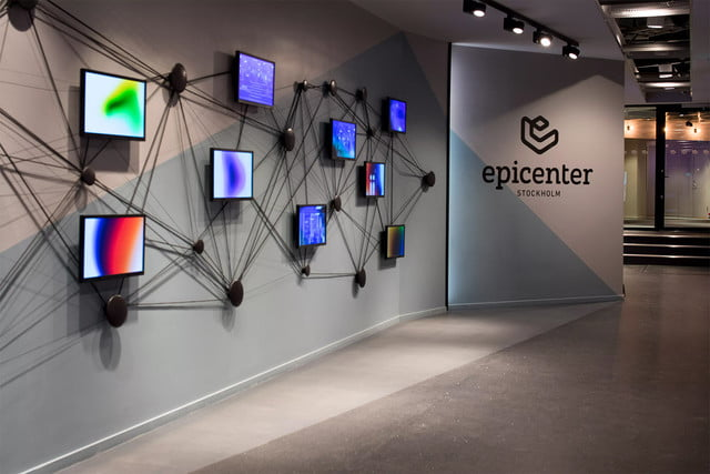 epicenter office of the future sweden