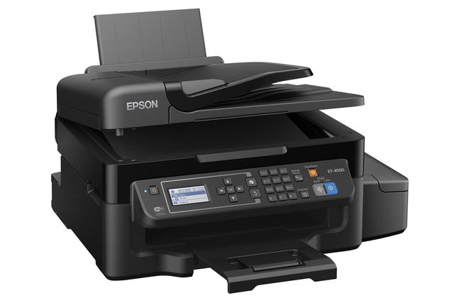 epson ecotank workforce et 4500
