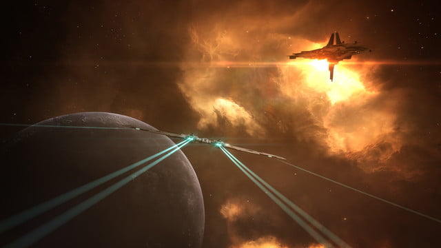 How will free-to-play players change 'EVE Online'? | Digital Trends