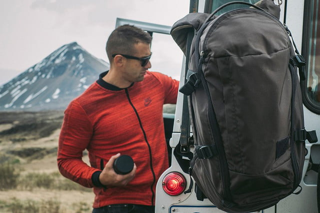 Evergoods backpack MBL jeep