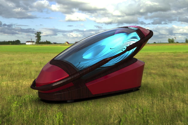 3d printed euthanasia death pod exit exterior done 123  1
