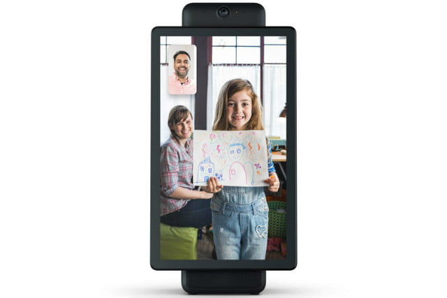 amazon and best buy facebook portal mothers day deal  750x500 p