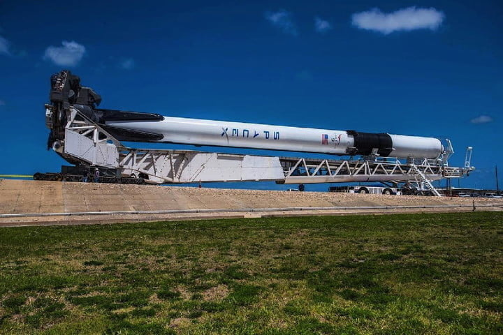 how to watch spacex launch today live falcon 9 block 5