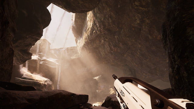 farpoint screens 012