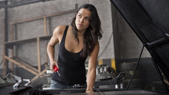 fast furious 6 michelle rodriguez