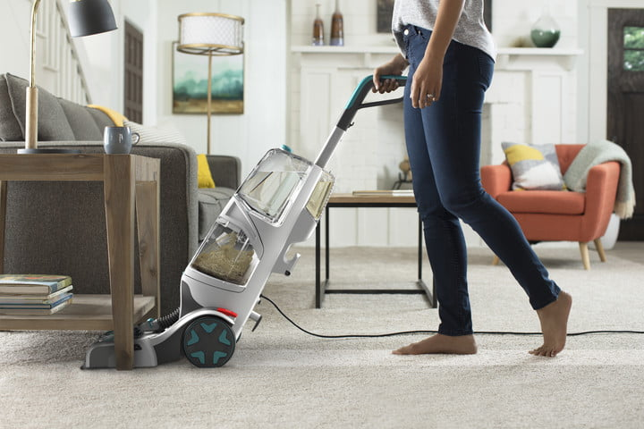 hoover smartwash fh52000 lowprofile foot