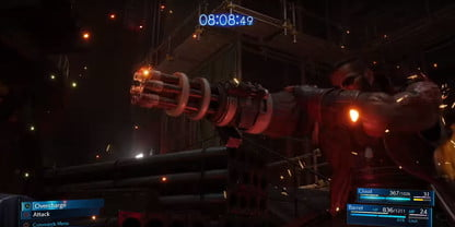 Final Fantasy 7 Remake Release Date Set, Launches Early on