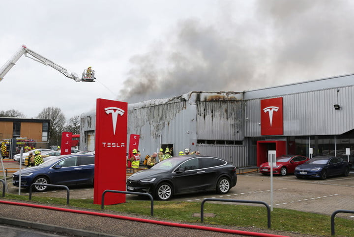 Tesla is now doomed. Here's how its EV dream will soon come crashing down