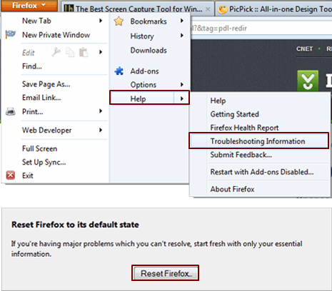 How to remove the Babylon search toolbar