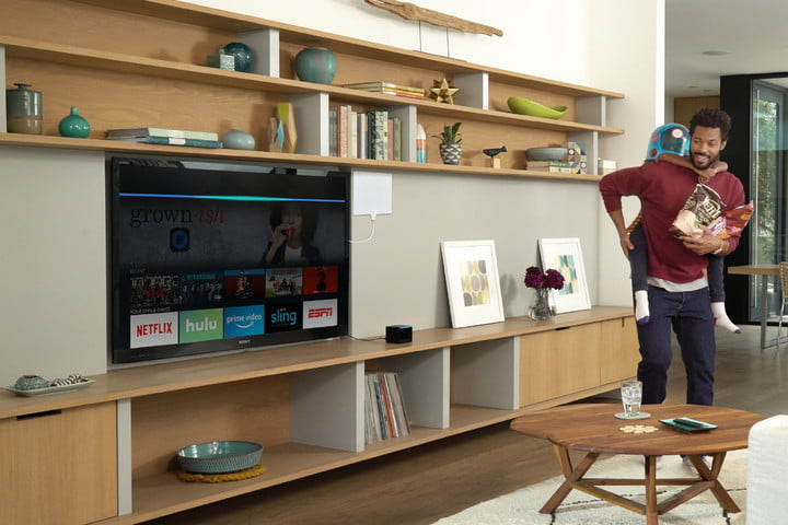 the amazon fire cube can transform your tv firetvcube lifestyle 2