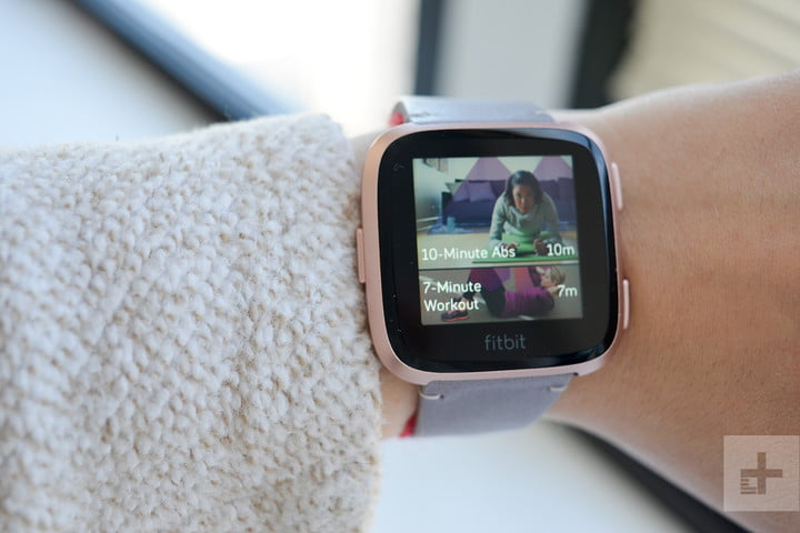 fitbit versa full review 33