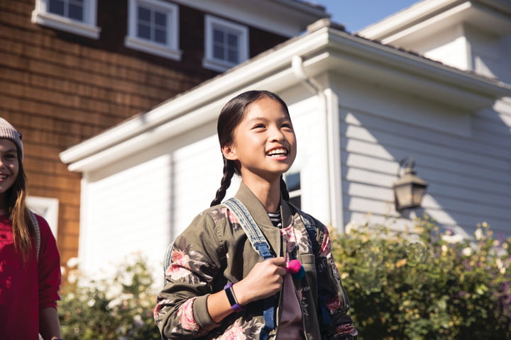 fitbit launches ace fitness tracker for children lifestyle girls leavingforschool