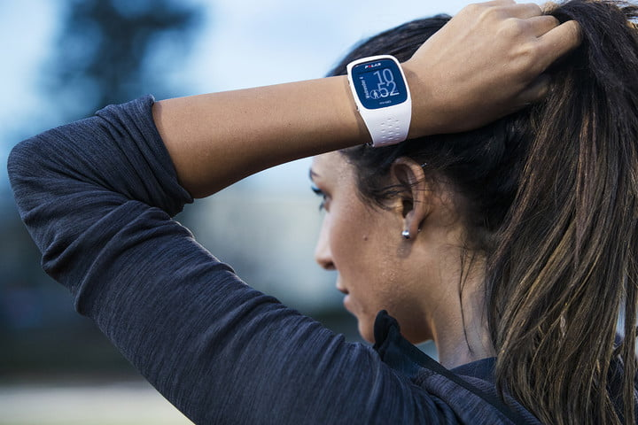 best fitness trackers for women polar m430