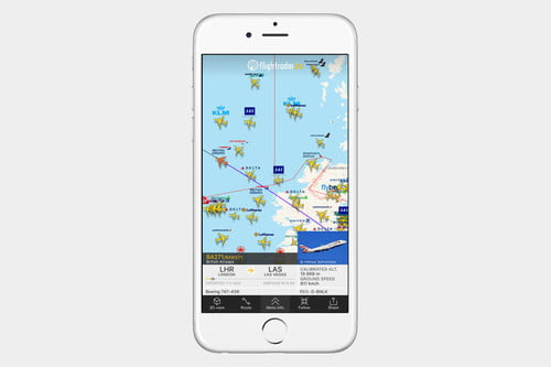 The Best Flight Tracking Apps for iOS and Android | Digital