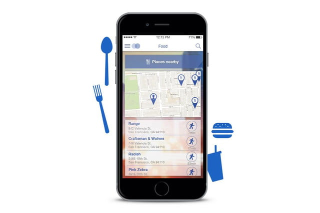 floome smart breathalyzer connects to your smartphone floorme food press image