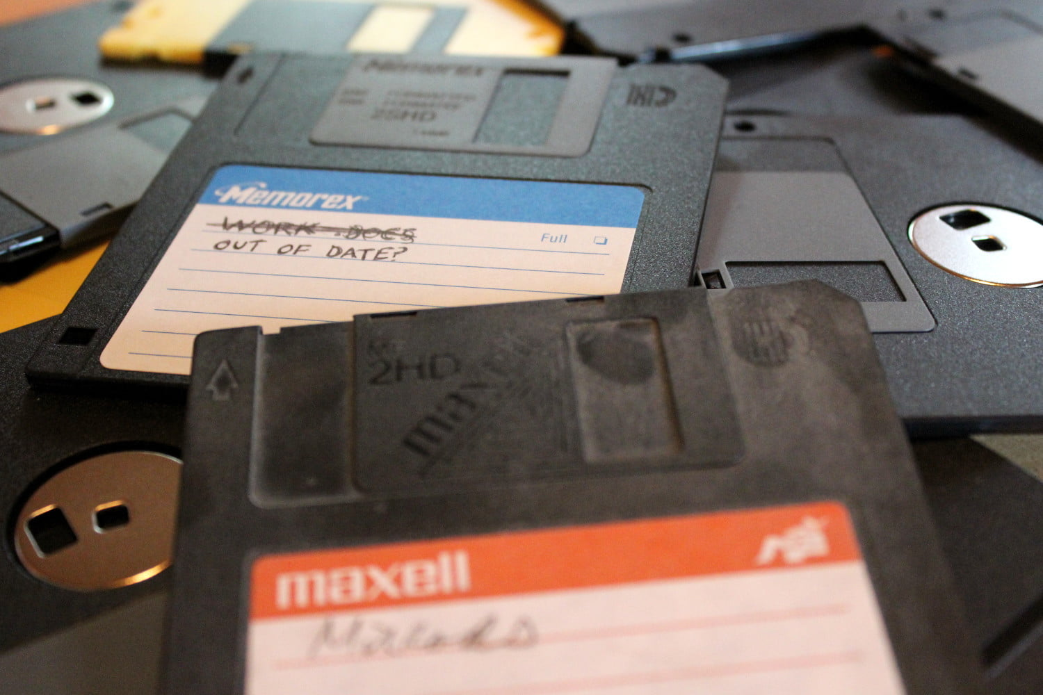Walmart Call In Number >> Why The Floppy Disk Is Still Used Today | Digital Trends